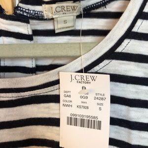 J. Crew Tops - Unworn J. Crew Shirt w/ Zipper